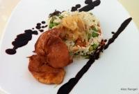 arroz basmatiAR